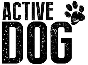 Active Dog