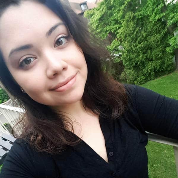 Monica Palencia-Prieto