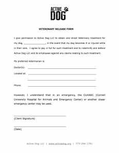 vet release image
